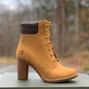 """Timberland Women's Tillston 6"""" Heeled Boots"""